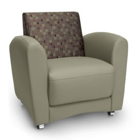 Lounge Chair without Swivel Tablet, W60782
