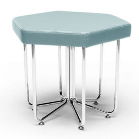 Hexagonal Stool, C80476
