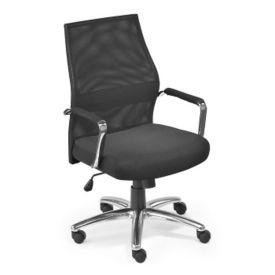Mesh Back Conference Chair, C80481