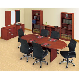 Contemporary Complete Conference Room Set, T11810