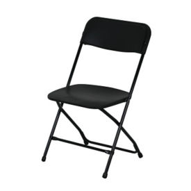Plastic Folding Chair, C57782