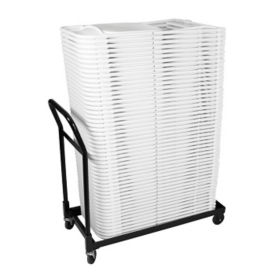 Folding Chair Cart, V21227