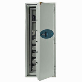 Fire Resistant Data Safe - 7.9 Cubic Ft Capacity, L40386