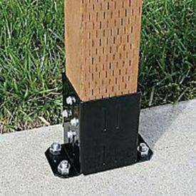 Concrete Surface Mount Kit, B20024