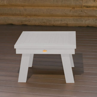 Synthetic Outdoor Side Table, F10013