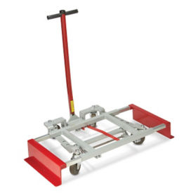 Cube Style Adjustable Desk Lifter, V20821