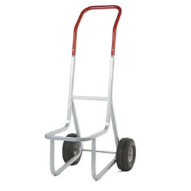 "Stacked Chair Dolly with 10"" Wheels, V20811"