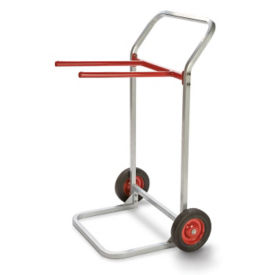 Folded Chair Dolly, V20809