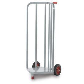 V-Shaped Book Cart, V20807