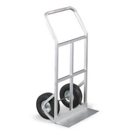 "Extra-Wide Multi Purpose Hand Truck 22""W, V20934"
