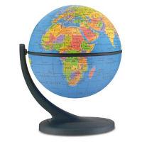 "12 Desktop Globes - 4"" Diameter, V21472"