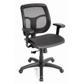 Apollo All-Mesh Task Chair, C80445