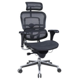 High Back Mesh Chair, C80132