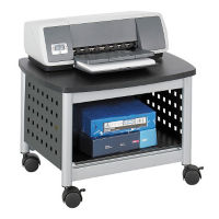 Scoot Underdesk Printer Stand, E10164