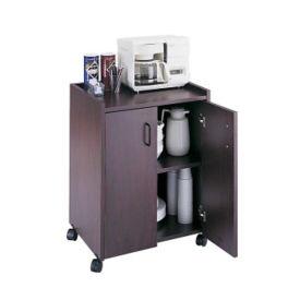Mobile Refreshment Center, B34590