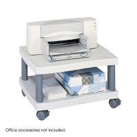 Underdesk Mobile Printer Stand, E10186