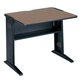 "Reversible Top Laptop Table - 36""W, E10198"