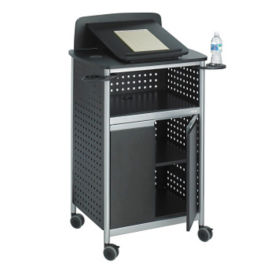 Scoot Multi-Purpose Lectern, L40741