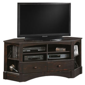 Corner Entertainment Stand, W60486