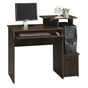 Beginnings Cinnamon Cherry Computer Desk, D35174