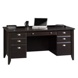"Shoal Creek 65"" Desk, D30170"