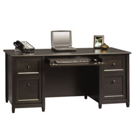 Edge Water Executive Desk, D31169
