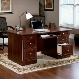Palladia Executive Desk, D35186