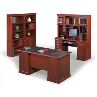 Traditional Full Office Set, D30189
