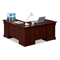 L-Desk with Right Return, D35285