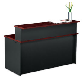 "Reception Desk - 60""W, D35703"