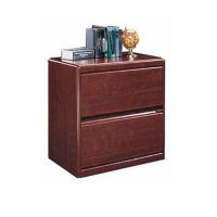 Two Drawer Lateral File, T60007
