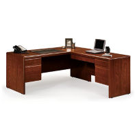 "L Desk 48"" Return, T60044"