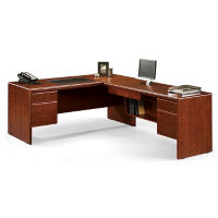 "L Desk 65"" Return, T60045"