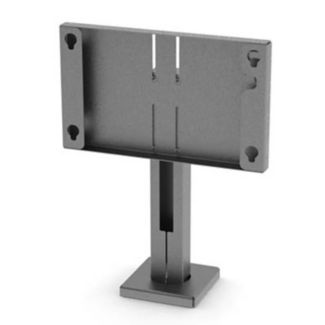 "Steel Table Top Large Monitor Mount - 23""H, V21699"