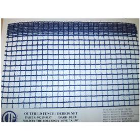 Poly Mesh Roll Fence 150'W x 4'H , V21655