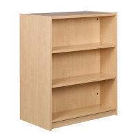 """Double Faced Shelving Starter, 3 Shelves, 47"""" H, B34330"""
