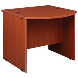 "Circulation Desk ADA Height Counter 33""H, D35206"