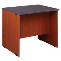 """Circulation Desk Conference Front Station 30""""H, D35225"""