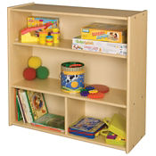 "Jumbo Shelf Storage 36""H, P30282"