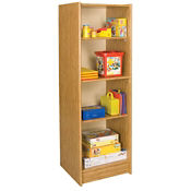 "Teacher's Open Storage - 59""H, P30297"