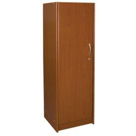 """Teacher Storage with Left Hinge Door 59""""H, P30298"""