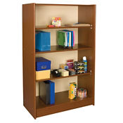 Teacher's Jumbo Open Storage Cabinet, P30300