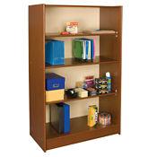 Teacher's Jumbo Open Storage Cabinet, P30300