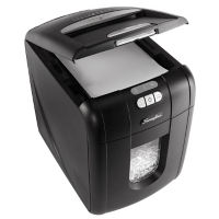 Stacking Cross Cut Paper Shredder - 7 Gallon, V20068