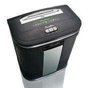Micro Cut Level P5 Paper Shredder - 8 Gallons, V21825