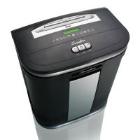 Micro Cut Level P5 Paper Shredder - 8 Gallons, V21825