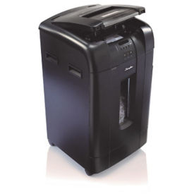 Stacking Micro Cut Paper Shredder - 31 Gallons, V21827