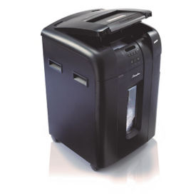 Stacking Micro Cut Paper Shredder - 21 Gallons, V21828