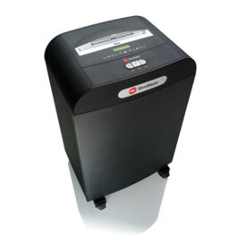 Departmental Cross Cut Paper Shredder - 19 Gallons, V21848