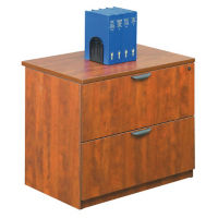 Two Drawer Lateral File, D35612